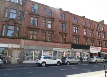 Thumbnail 1 bed flat to rent in 64 Westmuir Street, Parkhead, Glasgow