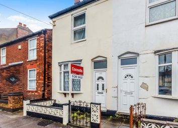 Thumbnail 2 bed semi-detached house for sale in Lord Street, Walsall