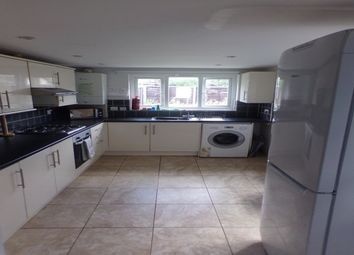 Thumbnail 4 bed property to rent in Wragby Road, London