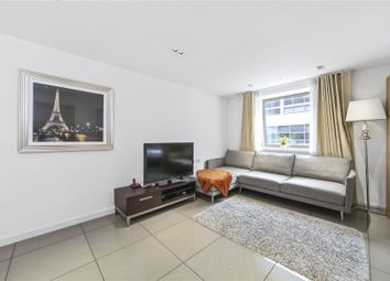 Thumbnail 1 bed flat for sale in The Triton Building, 20 Brock Street, Regents Place, London