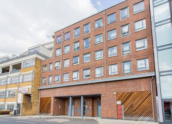 Thumbnail 1 bed flat for sale in St Pancras Way, Camden