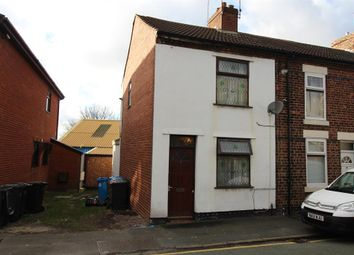 Thumbnail 2 bedroom terraced house for sale in South Road, Weston Point, Runcorn