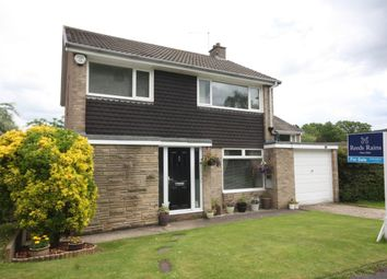 Thumbnail 4 bed detached house for sale in Glendale, Guisborough