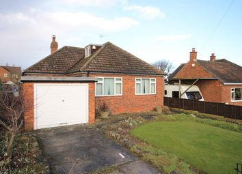 Thumbnail 3 bed detached bungalow for sale in Millfield Avenue, Northallerton