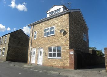 Thumbnail 1 bed flat to rent in Scott Street, Hartford, Cramlington