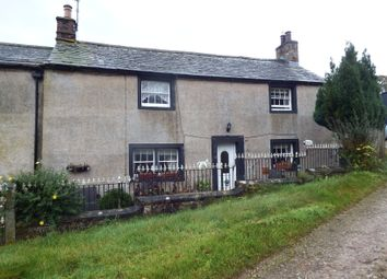 Thumbnail 5 bed farmhouse to rent in Glassonby, Penrith