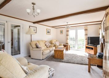 3 bed detached bungalow for sale in Millbanks Court, Workington CA14