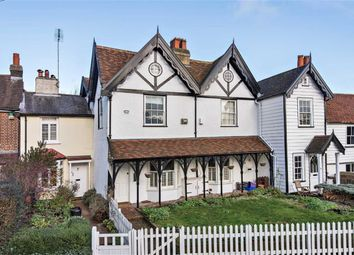 Thumbnail 4 bed property for sale in Dury Road, Hadley Highstone, Hertfordshire