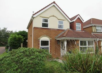 Thumbnail 3 bed detached house to rent in Cathedral Drive, Heaton With Oxcliffe, Morecambe