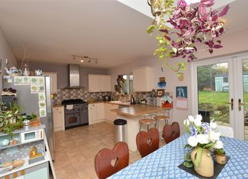 Thumbnail 3 bed semi-detached house for sale in Postwick Lane, Brundall, Norwich