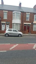 Thumbnail 3 bed flat for sale in Boldon Lane, South Shields