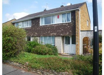 Thumbnail 3 bed semi-detached house to rent in Lampton Road, Long Ashton, Bristol