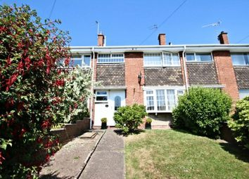 Thumbnail 3 bed terraced house for sale in Vinebank Road, Kidsgrove, Stoke-On-Trent