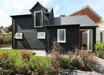 Thumbnail 2 bed semi-detached house for sale in Sir John Barleycorn, Ougtonhead Way, Hitchin