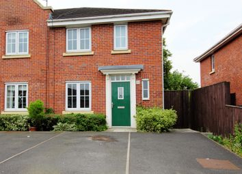 Thumbnail 3 bed semi-detached house for sale in Dylan Close, Liverpool