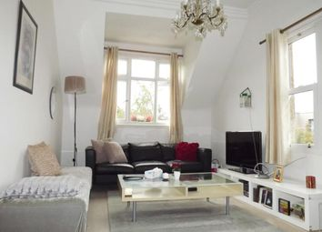 Thumbnail 1 bed flat to rent in Briardale Gardens, London