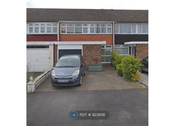 Thumbnail 3 bed terraced house to rent in Manston Way, Hornchurch