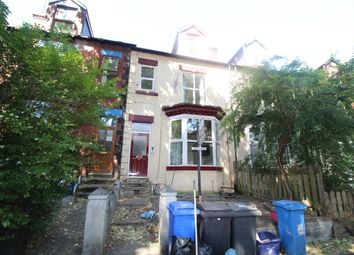 Thumbnail 5 bed property to rent in Sheldon Road, Sheffield