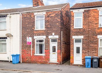Thumbnail 2 bed end terrace house for sale in Lorraine Street, Hull