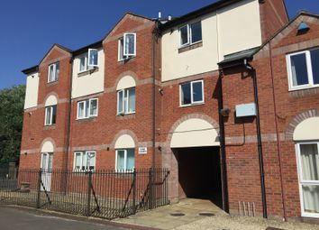 Thumbnail 1 bed flat to rent in Vine Court, Cheltenham