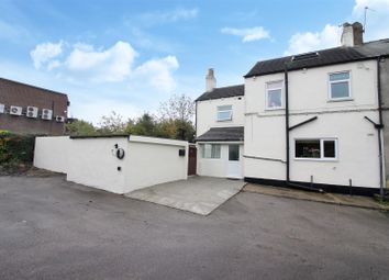 Thumbnail 4 bed terraced house for sale in Ash Terrace, Garforth, Leeds
