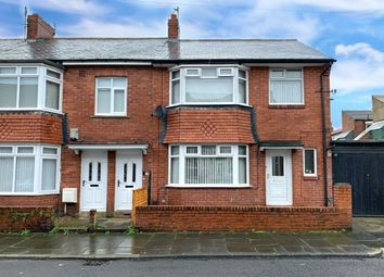 Thumbnail 3 bed flat to rent in Cleveland Avenue, North Shields