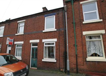 Thumbnail 2 bed terraced house to rent in Moorhouse Street, Leek