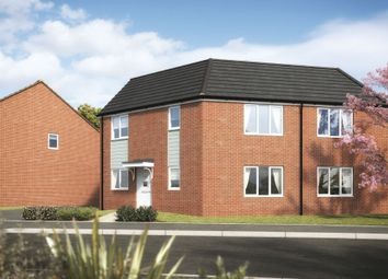 Thumbnail 2 bed semi-detached house for sale in Dial Lane, West Bromwich