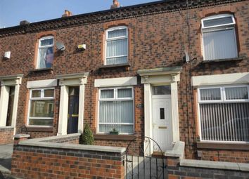Thumbnail 2 bed terraced house to rent in Oxford Grove, Bolton, Bolton