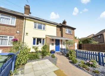 Thumbnail 4 bedroom terraced house for sale in Ham, Richmond, Surrey