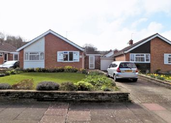 Thumbnail 2 bed detached bungalow for sale in Fennells Close, Eastbourne