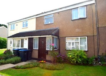 Thumbnail 3 bed property for sale in Spruce Hill, Harlow, Essex