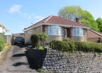 Thumbnail 3 bed detached bungalow for sale in Pine Hill, Worle, Weston Super Mare