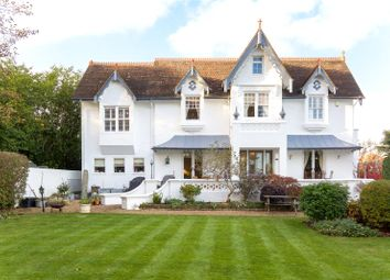 Thumbnail 6 bed property for sale in Birchwood Grove Road, Burgess Hill, West Sussex