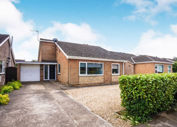 Thumbnail 3 bed detached house for sale in The Granthams, Dunholme
