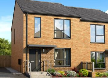 "Thumbnail 2 bed property for sale in ""The Foxhill At Cutlers View Phase 4, Sheffield"" at Park Grange Drive, Sheffield"