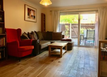 Thumbnail 3 bed flat for sale in Colomb Street, London