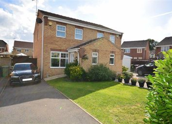 Thumbnail 3 bed semi-detached house for sale in Orchard Court, South Normanton, Alfreton