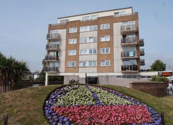 Thumbnail 2 bed flat for sale in Torbay Road, Paignton