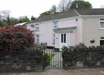 Thumbnail 1 bedroom property for sale in Gurnos Road, Ystalyfera, Swansea