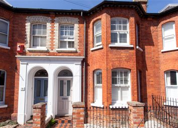 Thumbnail 3 bed terraced house to rent in Queen Street, Henley-On-Thames, Oxfordshire