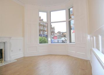 Thumbnail 2 bed flat for sale in Meadowpark Street, Dennistoun, Glasgow
