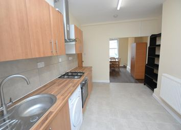 Thumbnail 7 bed end terrace house to rent in New Road, London