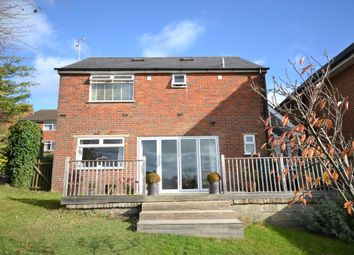 Thumbnail 3 bed detached house for sale in Frances Street, Chesham