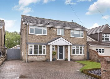 Thumbnail 5 bed detached house for sale in Bolingbroke Road, Cleethorpes