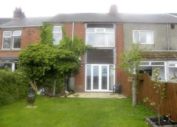 Thumbnail 2 bed flat for sale in Manners Gardens, Seaton Delaval, Whitley Bay