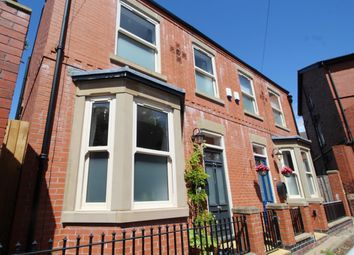 Thumbnail 3 bed property for sale in Coventry Road, Wavertree, Liverpool