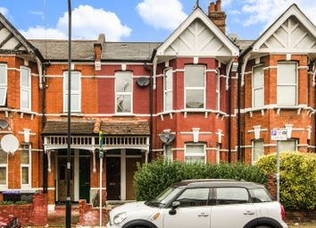 Thumbnail 3 bedroom flat for sale in Temple Road, Cricklewood