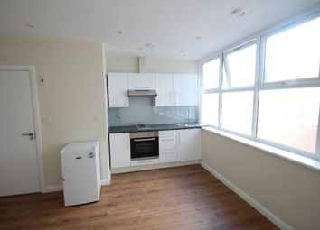 Thumbnail Studio to rent in Vuaghan Way, Leicester, Leicestershire