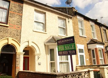Thumbnail 3 bed terraced house for sale in Tylney Road, Forest Gate